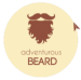 Logo for Adventurous Beard
